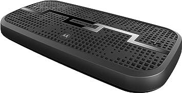 Sol Republic Deck Enceinte Portable Bluetooth/NFC Noir