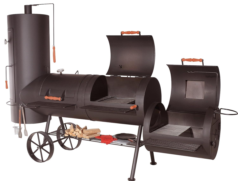 Farmer Grill Gastro BBQ-Smoker FG-600-T63 bestellen