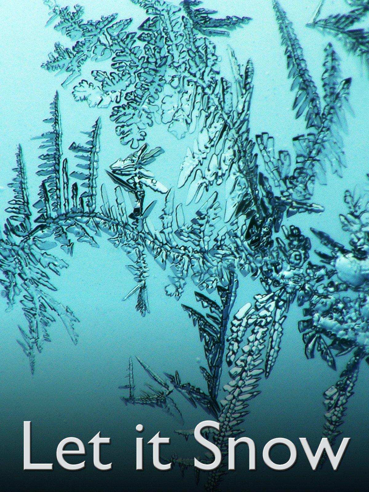 Let It Snow! on Amazon Prime Instant Video UK