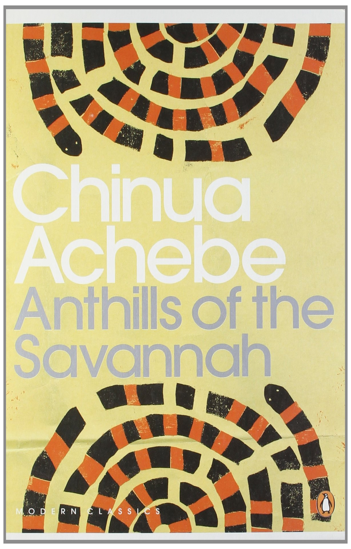 themes of anthills of the savannah by chinua achebe pdf