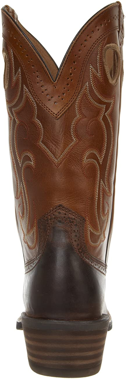 Ariat Men's Rawhide Western Cowboy Boot 2