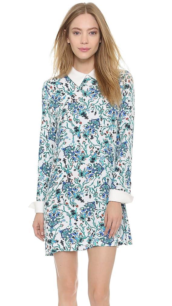 Rachel Zoe Women's Hariet Flare Dress