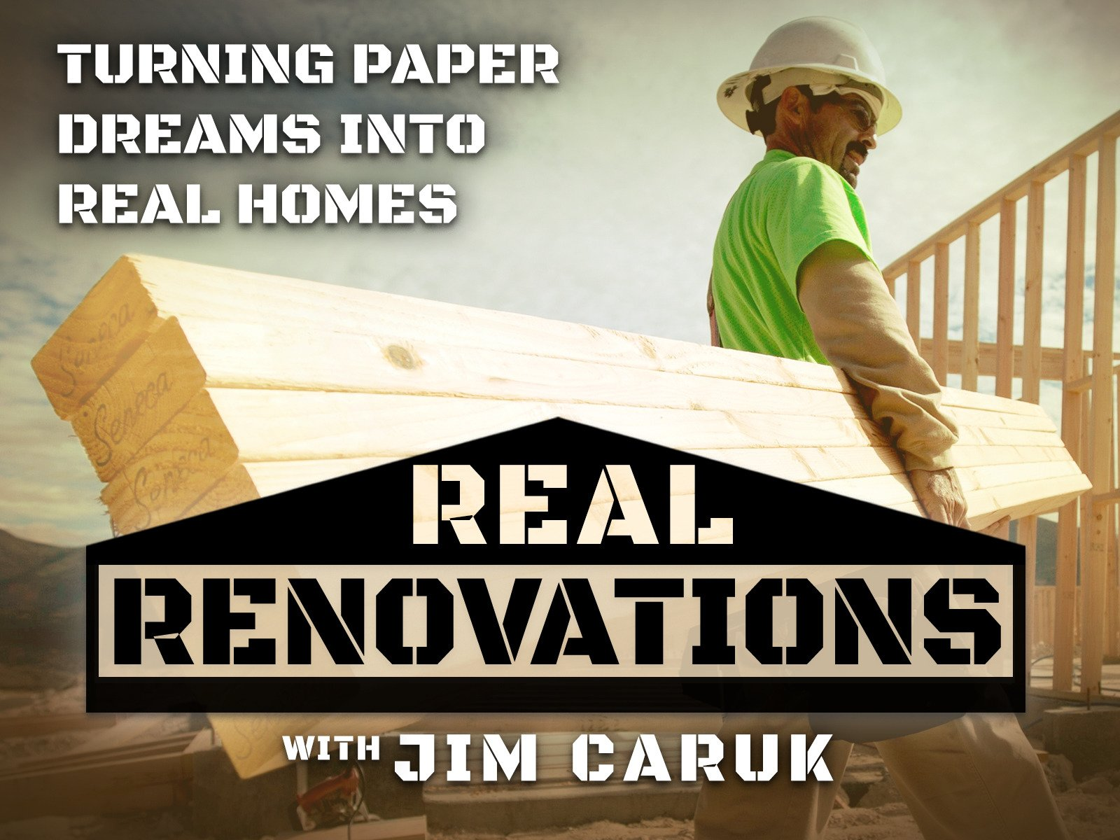 Real Renovations - Season 6