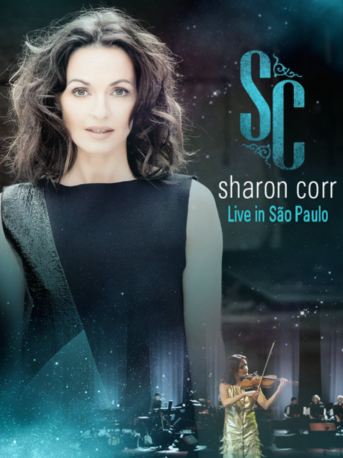 Sharon Corr: Live in São Paulo on Amazon Prime Instant Video UK