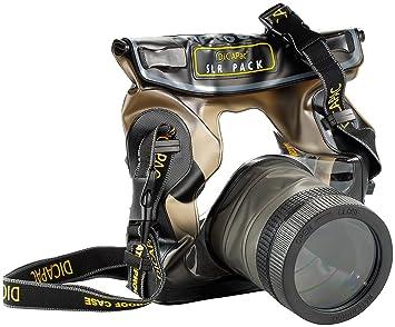 beb8f773e4 DiCaPac NX-4004-907 DiCaPac - Custodia impermeabile per macchina fotografica  reflex/SLR/-DSLR: Elettronica: Acquistare!