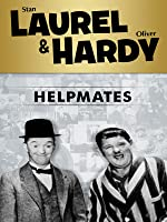 Laurel and Hardy: Helpmates