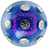 Daron Shock Ball Hot Potato Game (Color: Blue, Tamaño: 3.5