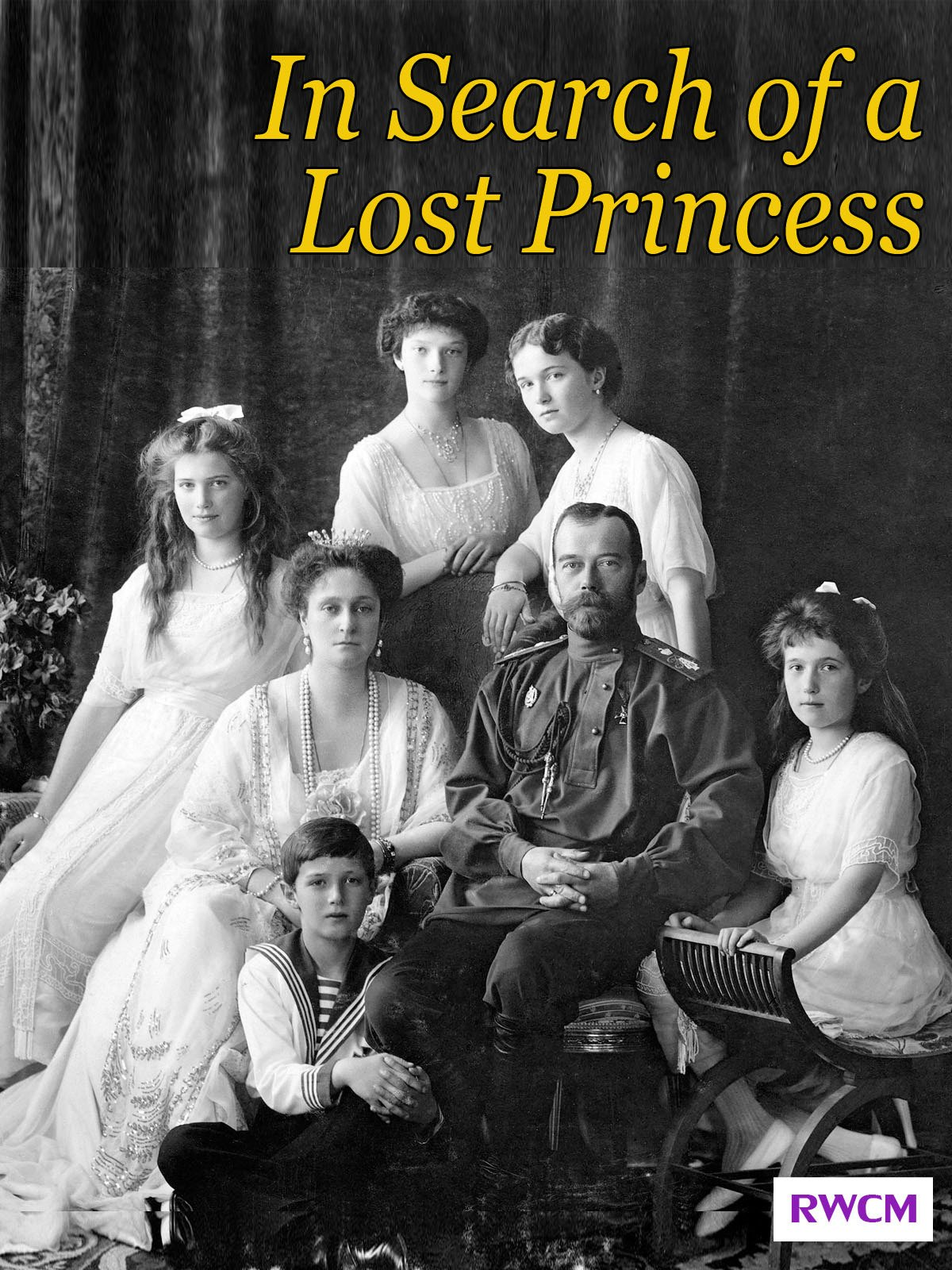 In Search of a Lost Princess