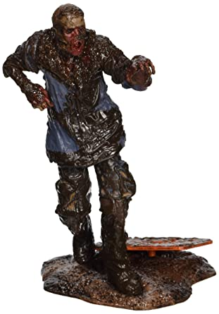 Action Figur The Walking Dead TV VII - Mud Walker