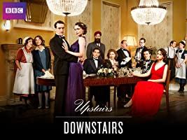 Upstairs, Downstairs - Season 2