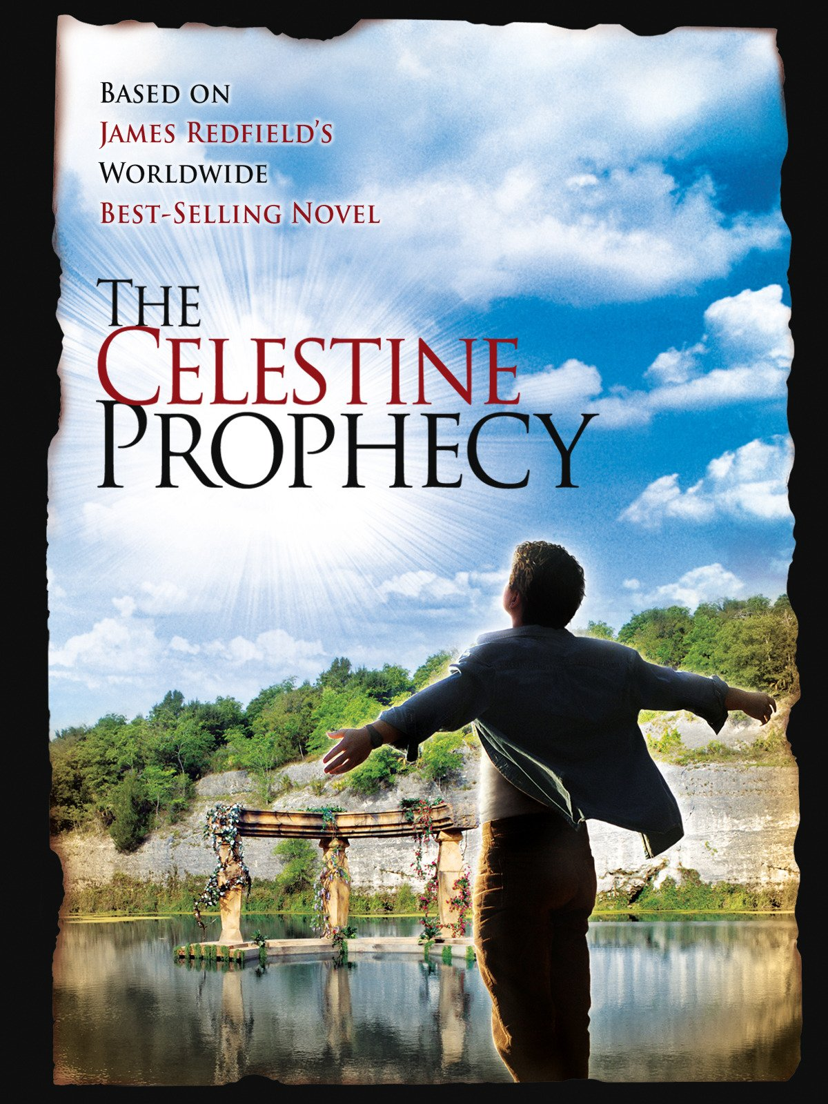 The Celestine Prophecy on Amazon Prime Video UK