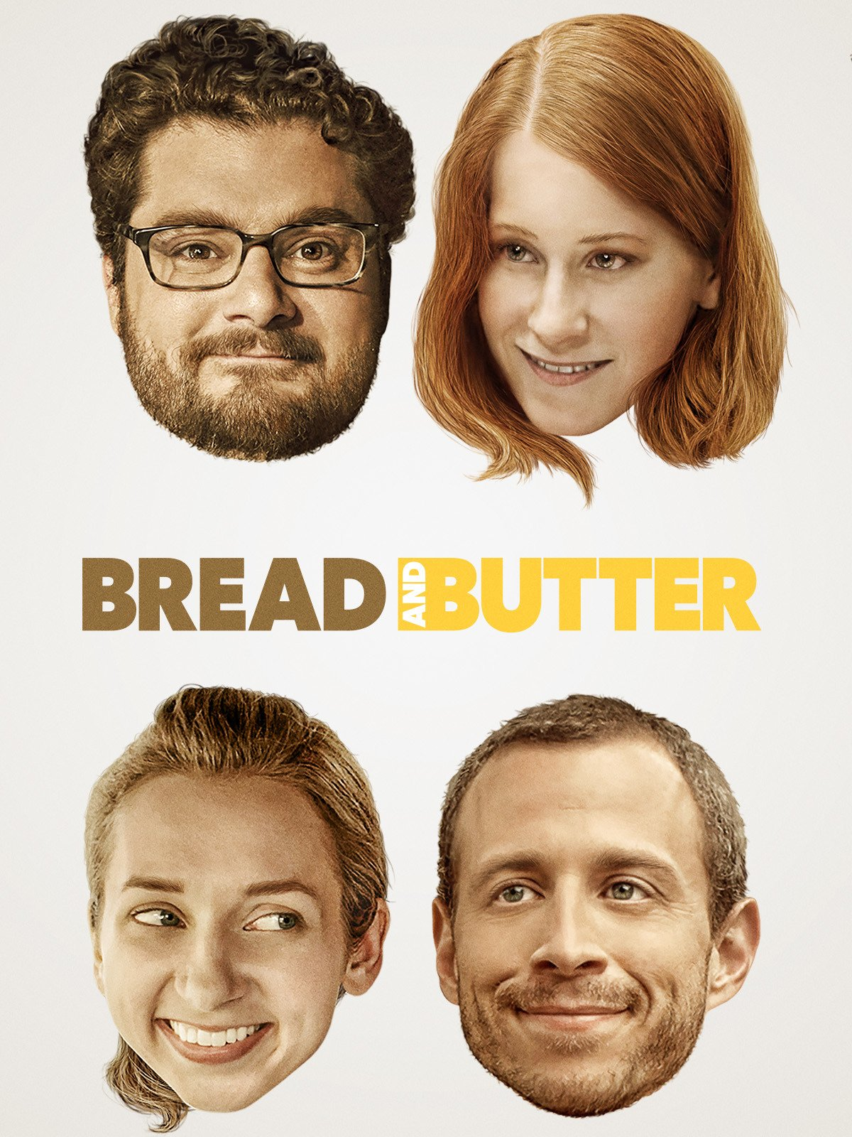Bread and Butter on Amazon Prime Video UK