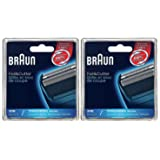 Braun 30B 7000/4000 Replacement Foil And Cutter Combo Pack