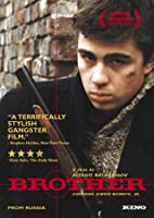 Brother (English Subtitled)