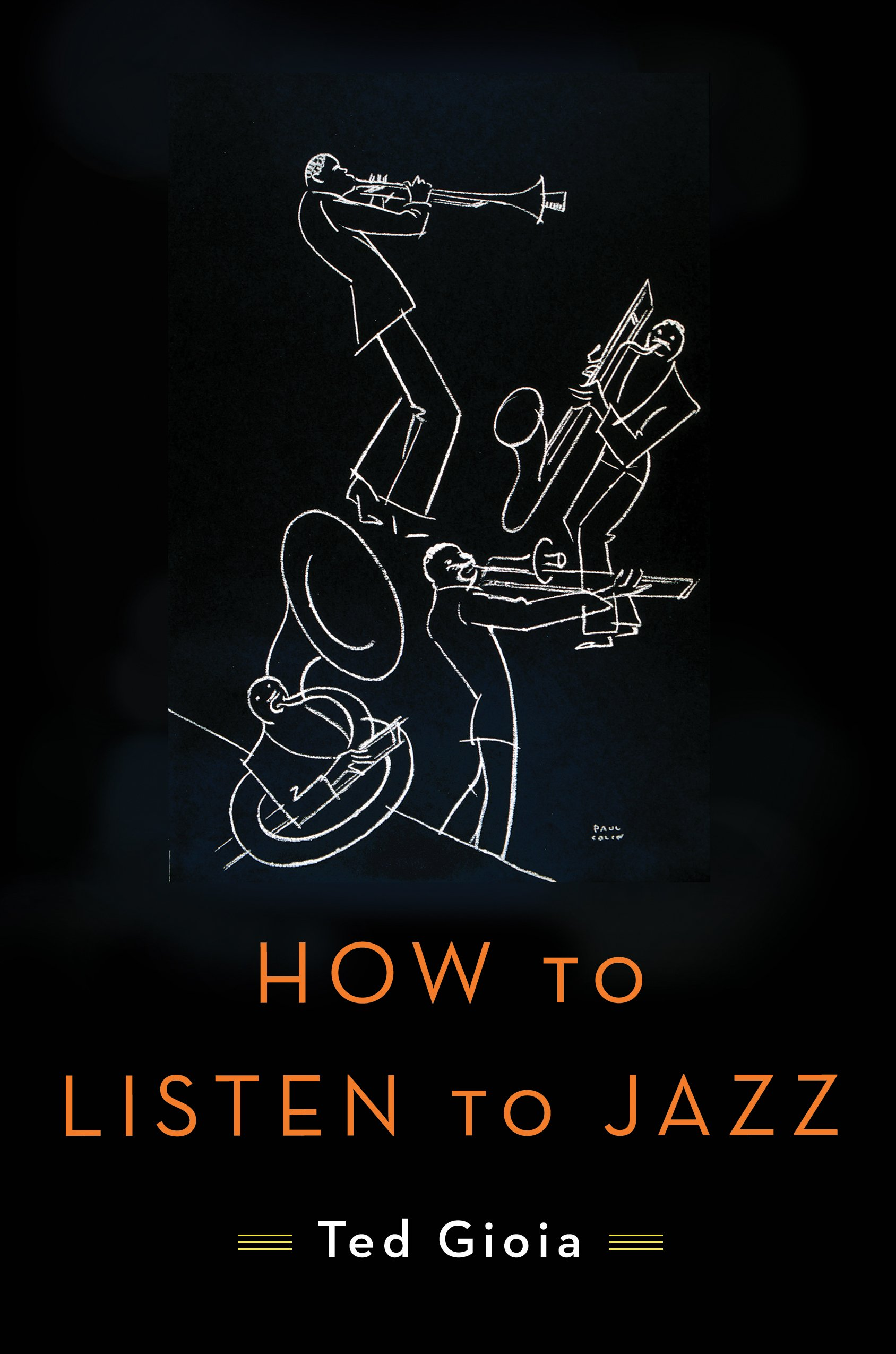 How to Listen to Jazz ISBN-13 9780465060894