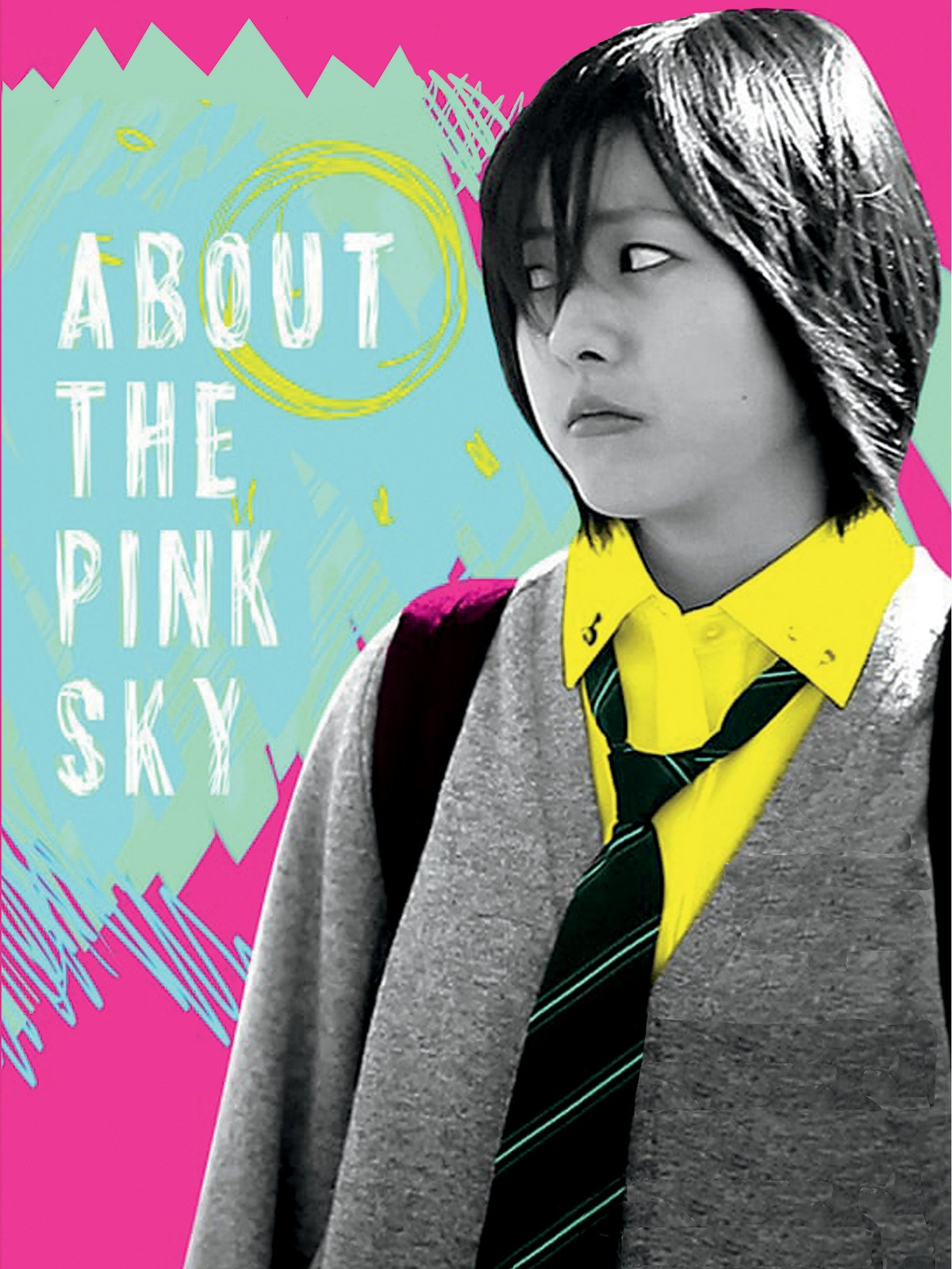 About the Pink Sky on Amazon Prime Instant Video UK