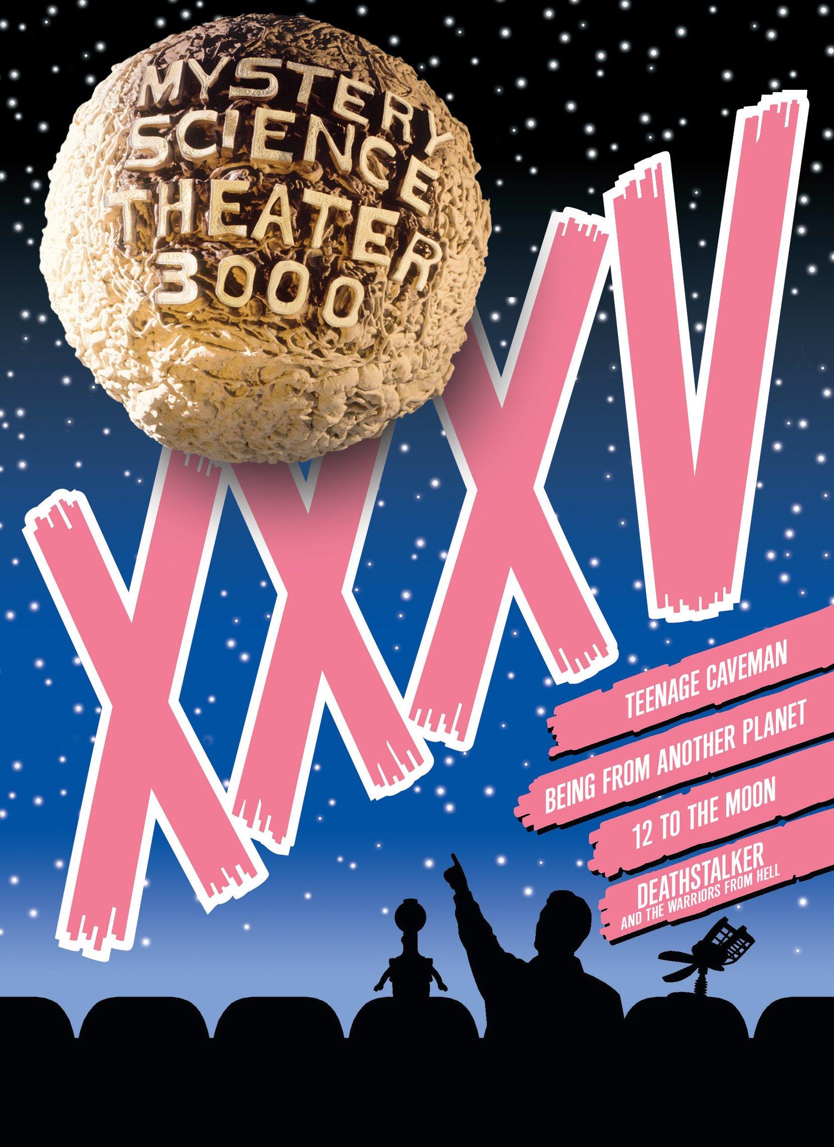 XXXV Movie