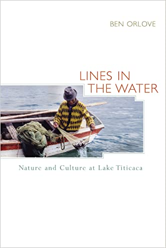 Lines in the Water: Nature and Culture at Lake Titicaca