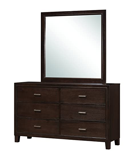Glory Furniture G1225-D Bedroom Dresser