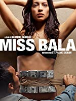 Miss Bala (English Subtitled) [HD]