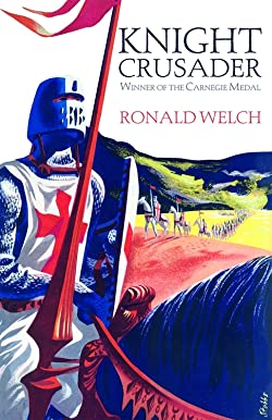 Ronald Welch