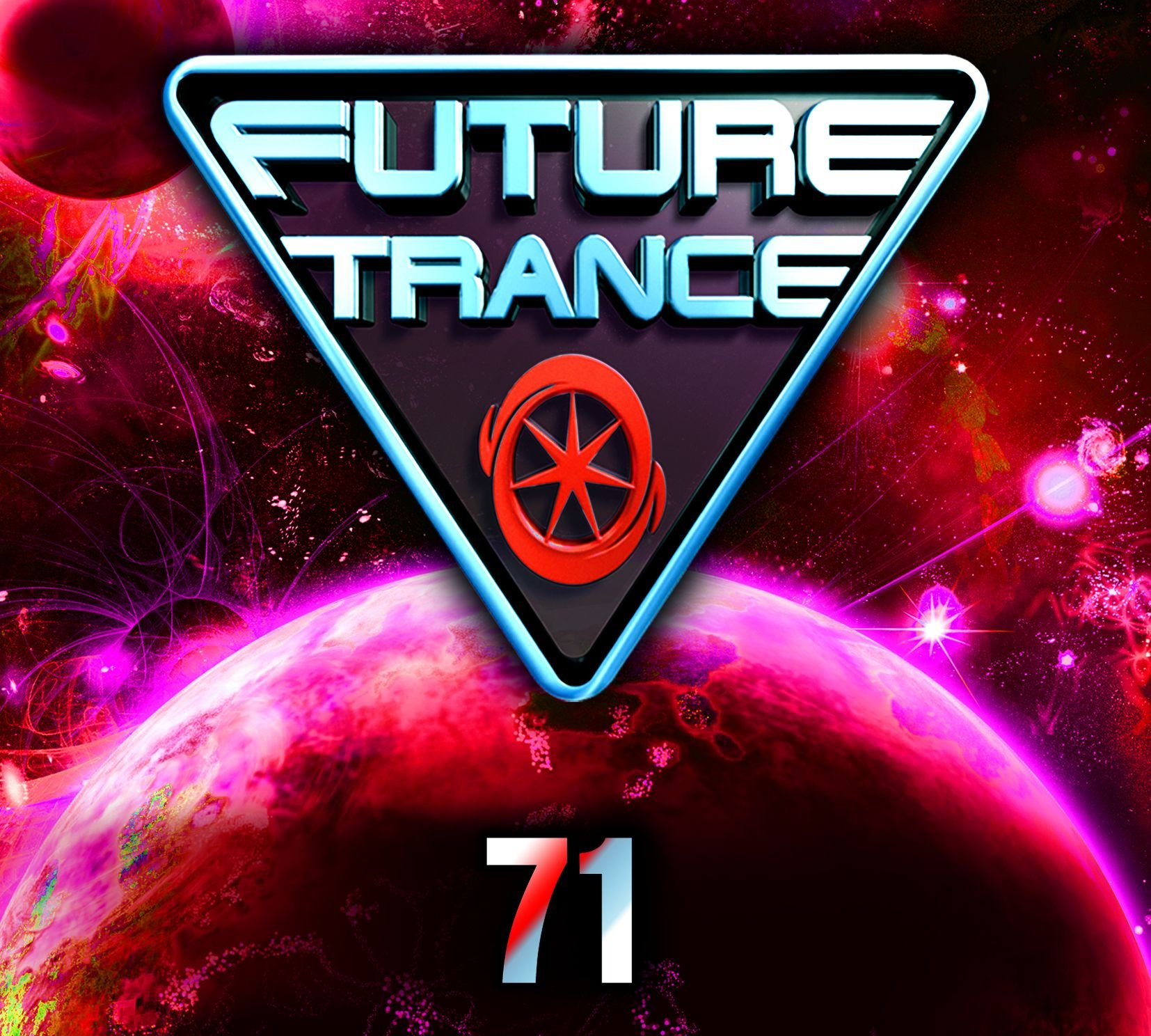 Various Artists-Future Trance Vol.71