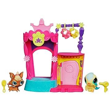 Littlest PetShop - 99881 - Mini-Poupée - Petshop Loisirs - Le Dressing