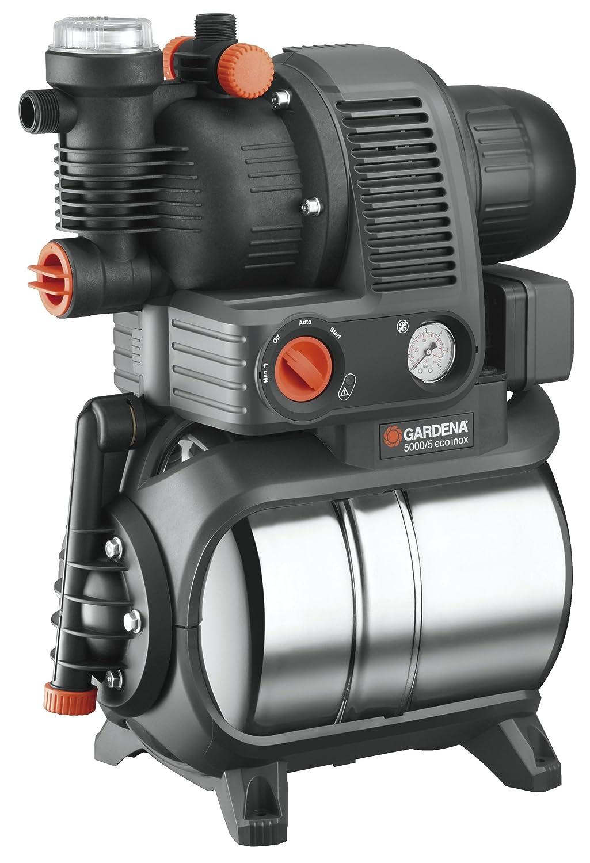 Gardena 5000/5 eco Inox Premium