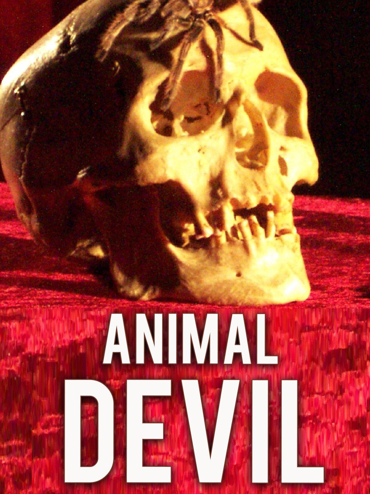 Animal Devil