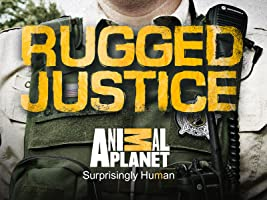 Rugged Justice Season 1