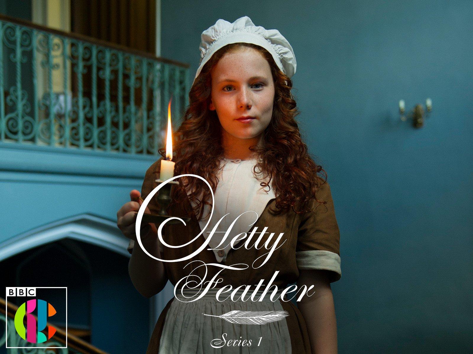 Hetty Feather on Amazon Prime Instant Video UK