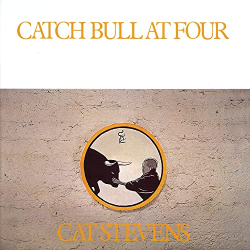 Catch a Bull at Four