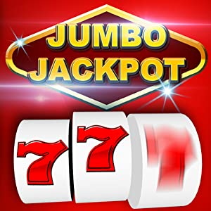 Slots: Jumbo Jackpot by Playzia
