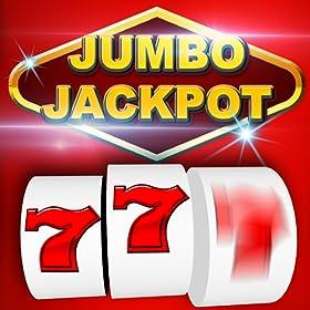 Slots: Jumbo Jackpot
