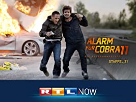 Alarm f�r Cobra 11 - Staffel 19