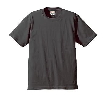 UnitedAthle 6.2オンス プレミアム Tシャツ 594201