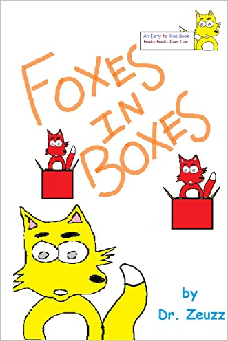 Foxes In Boxes