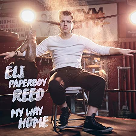 Eli Paperboy Reed