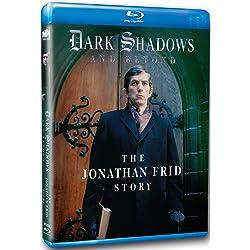 Dark Shadows and Beyond: The Jonathan Frid Story [Blu-ray]