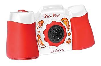 Lexibook DigiClick Appareil photo réservé aux enfants 2 Mpix