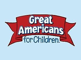 Great Americans for Children Season 1