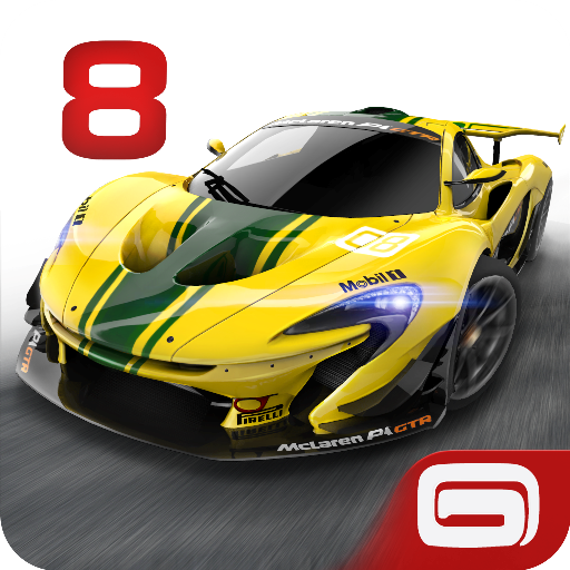 Asphalt 8: Airborne (Top 5 Game compare prices)