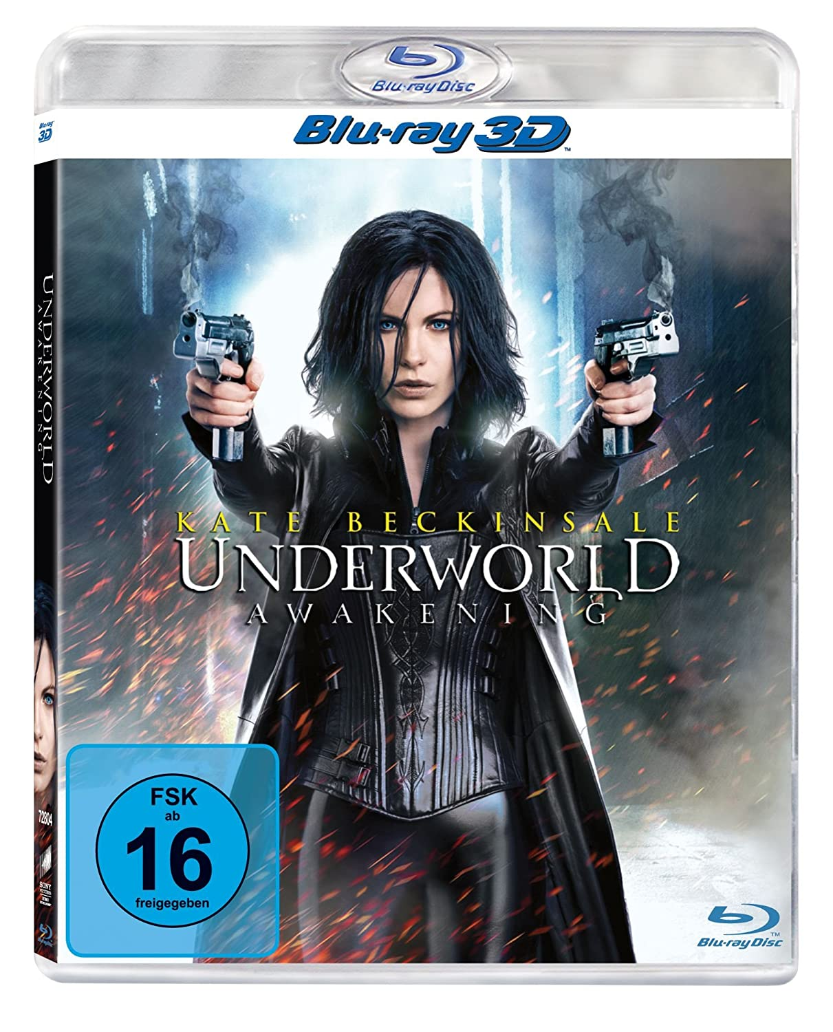 Underworld Awakening [3D Blu-ray] 11,97€