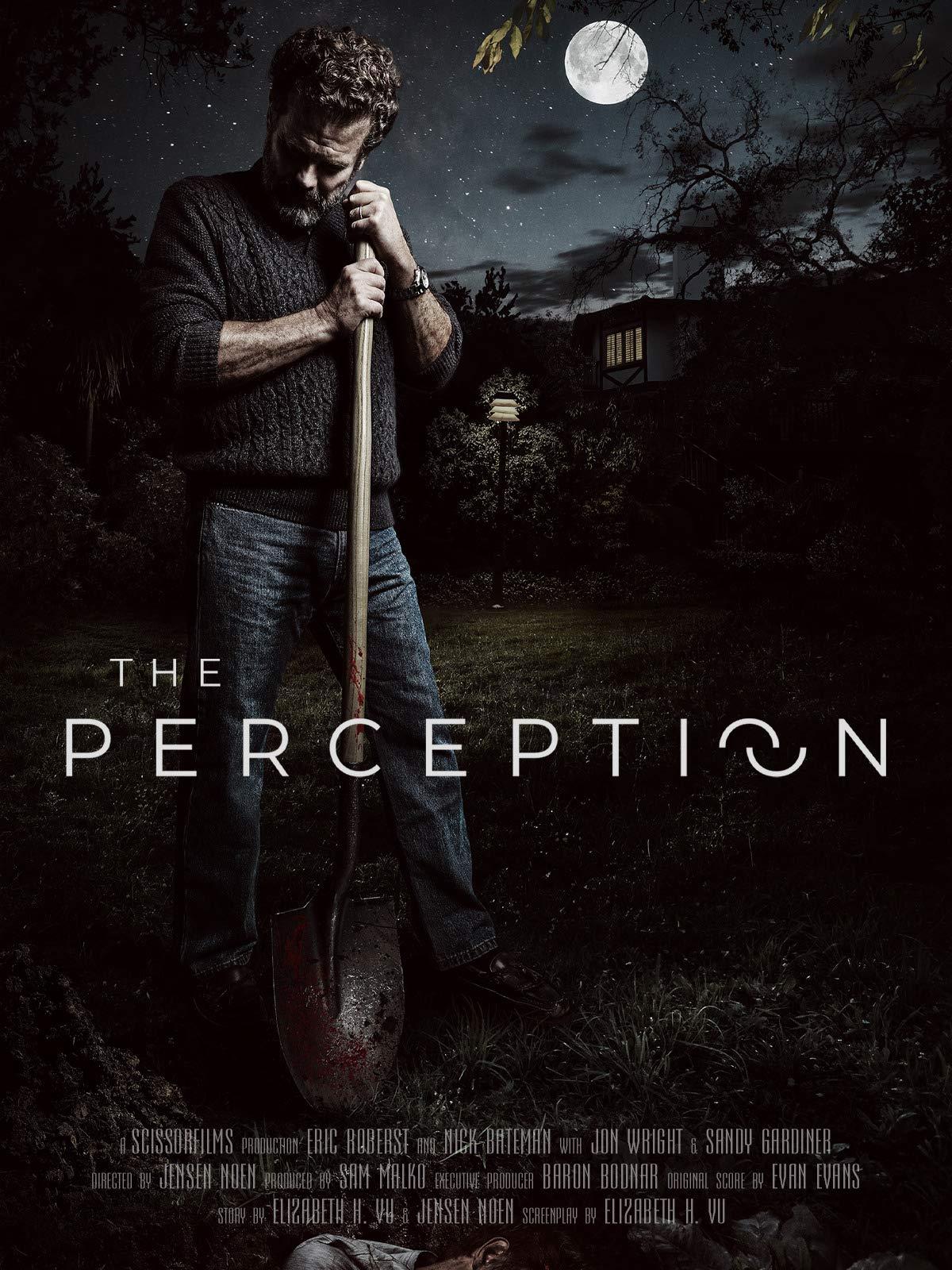 The Perception on Amazon Prime Video UK