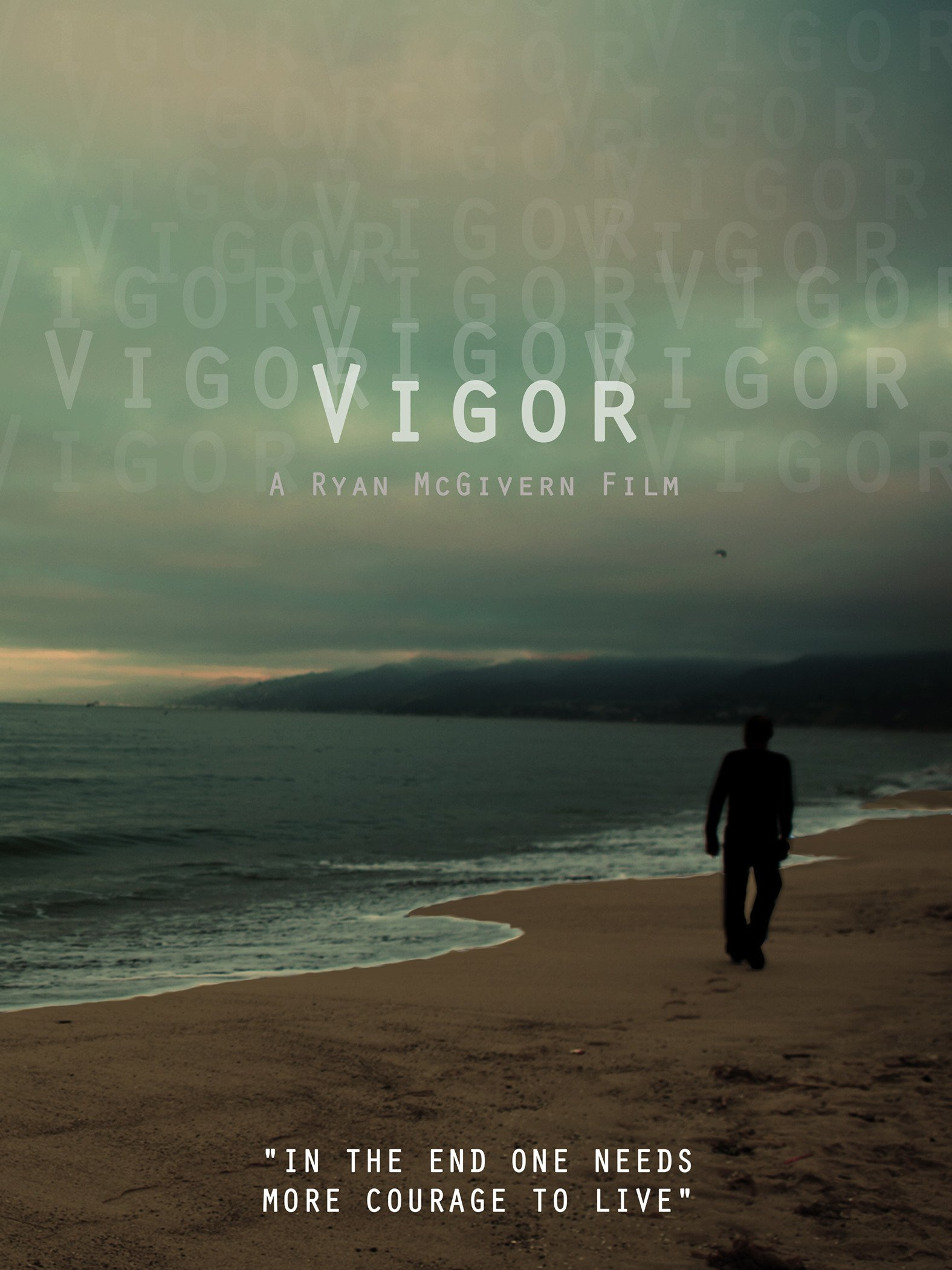 Vigor on Amazon Prime Instant Video UK