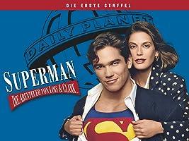Superman: Die Abenteuer von Lois & Clark, Staffel 1