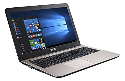 Asus K555LJ-XX135D 15.6-inch Laptop (Core i7 5500U/4GB/1TB/DOS/NVIDIA GeForce 920M Graphics), Black Metal with Hairline Pattern at amazon