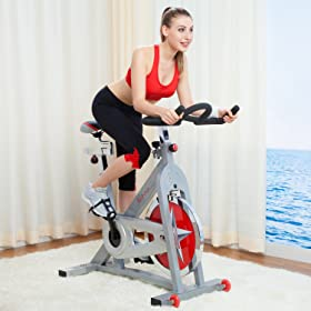 Best Spin Bike Reviews 2015: Ultimate Guides