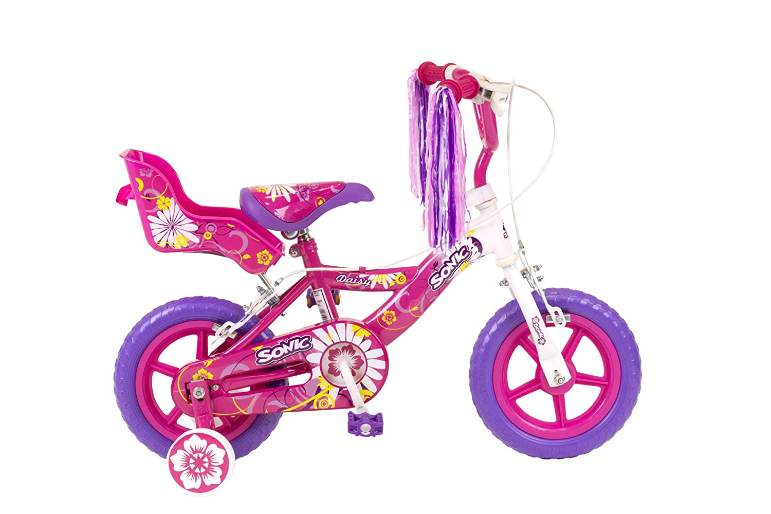 Bikes For Girls Age 6 Sonic Daisy Girls Bike