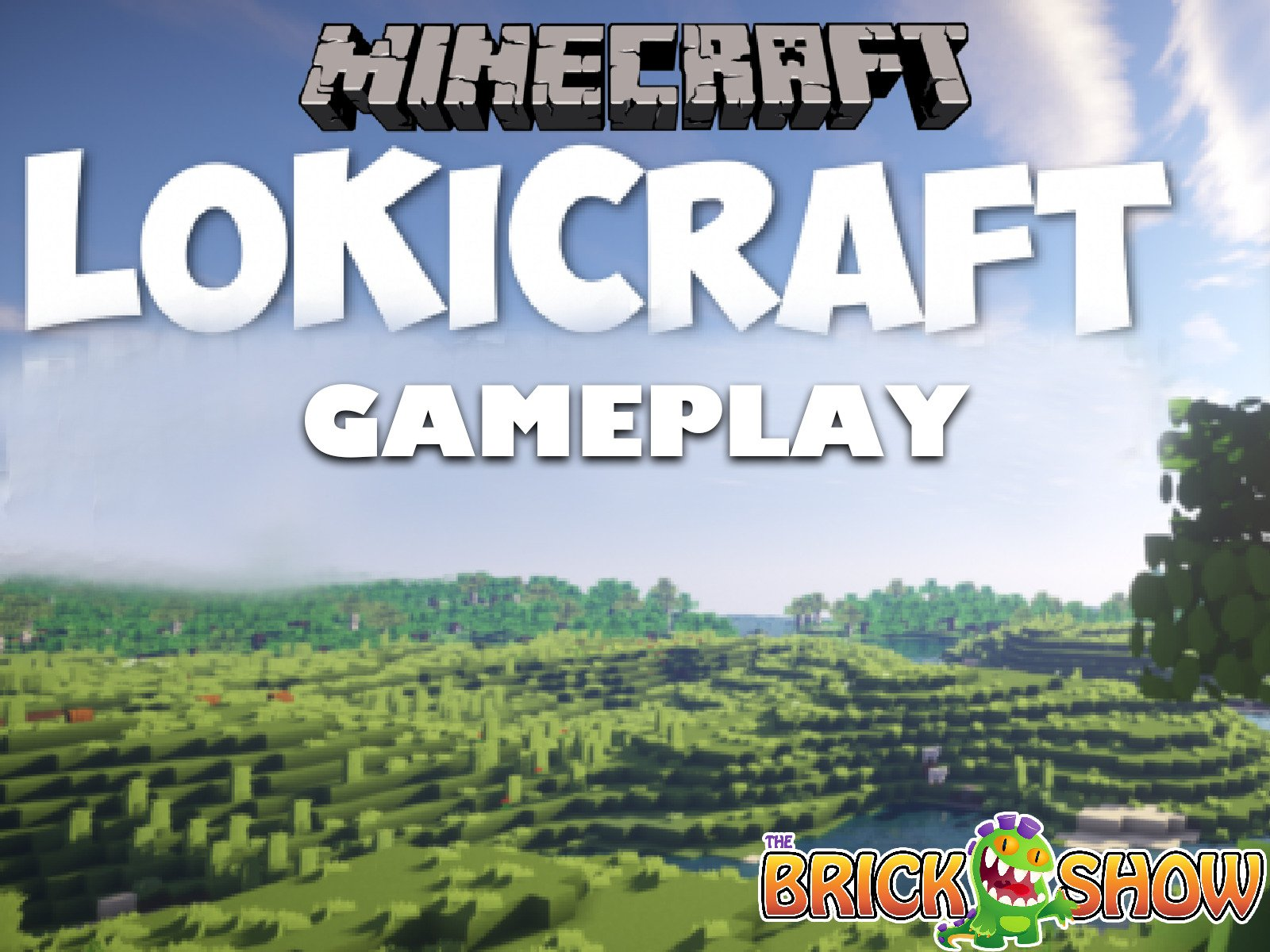 Clip: Minecraft Lokicraft Gameplay